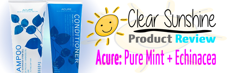 Acure Shampoo Review