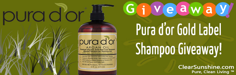 Pura D'or Gold Label Shampoo Review